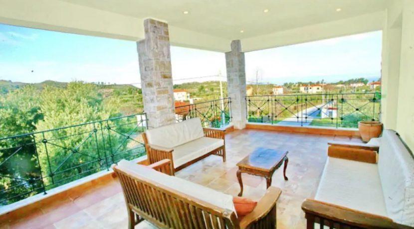 House for sale at Chanioti Kassandra Halkidiki 12