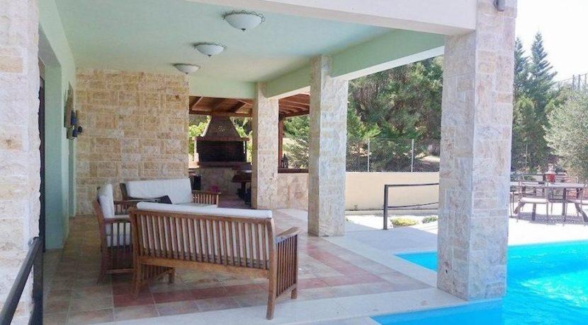 House for sale at Chanioti Kassandra Halkidiki 2