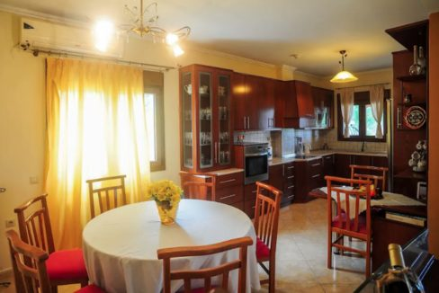 House for sale at Chanioti Kassandra Halkidiki 21