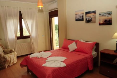 House for sale at Chanioti Kassandra Halkidiki 27
