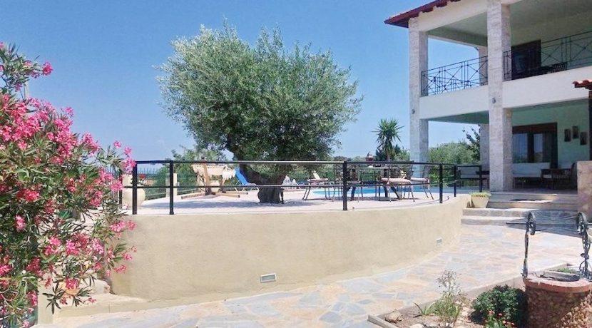 House for sale at Chanioti Kassandra Halkidiki 3