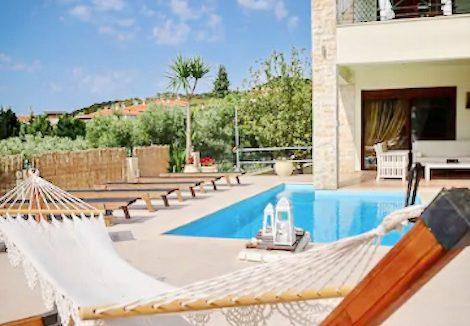 House for sale at Chanioti Kassandra Halkidiki 36