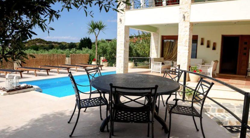 House for sale at Chanioti Kassandra Halkidiki 37