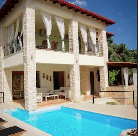 House for sale at Chanioti Kassandra Halkidiki 38