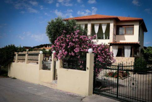 House for sale at Chanioti Kassandra Halkidiki 39
