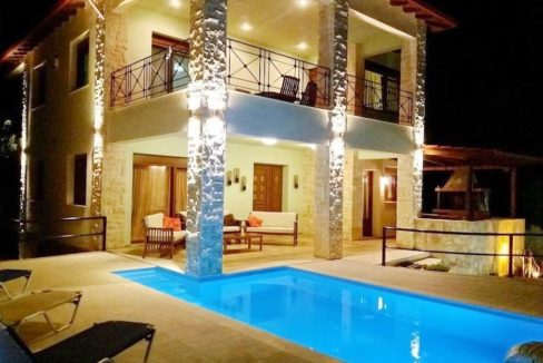 House for sale at Chanioti Kassandra Halkidiki 4