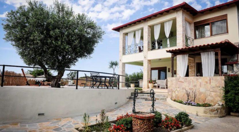 House for sale at Chanioti Kassandra Halkidiki 40