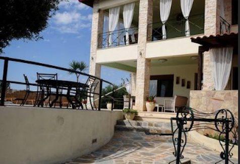 House for sale at Chanioti Kassandra Halkidiki 41