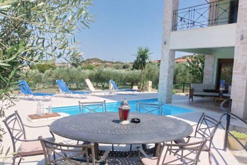 House for sale at Chanioti Kassandra Halkidiki 5