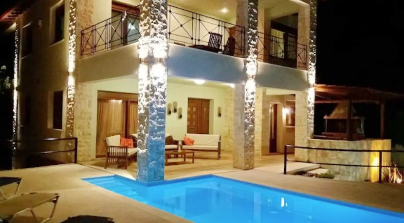House for sale at Chanioti Kassandra Halkidiki 8