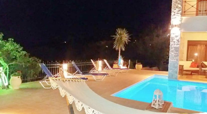 House for sale at Chanioti Kassandra Halkidiki 9