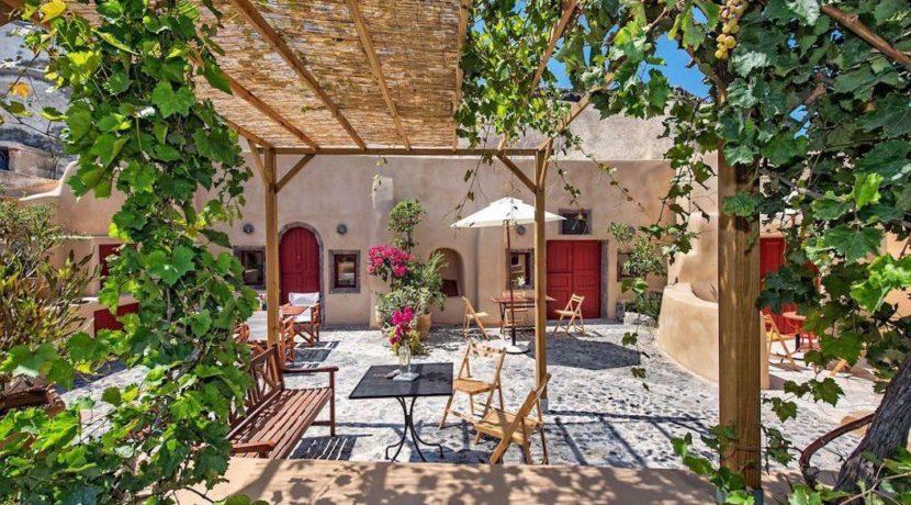 House for sale in Finikia, Santorini 3