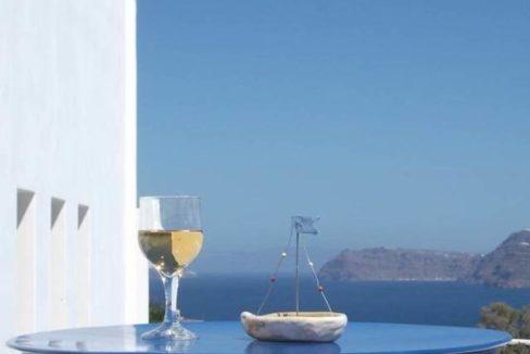 House for sale in Santorini Akrotiri, House for sale Akrotiri, Houses for sale in Santorini Greece, Properties in Santorini 14