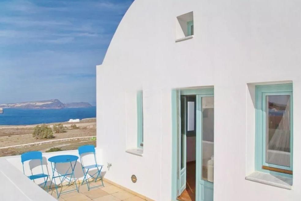 House for sale in Santorini Akrotiri