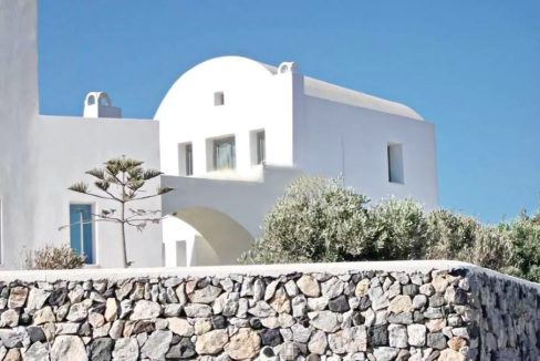House for sale in Santorini Akrotiri, House for sale Akrotiri, Houses for sale in Santorini Greece, Properties in Santorini 16