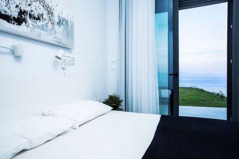 Kassandra Luxury beachfront villa 10