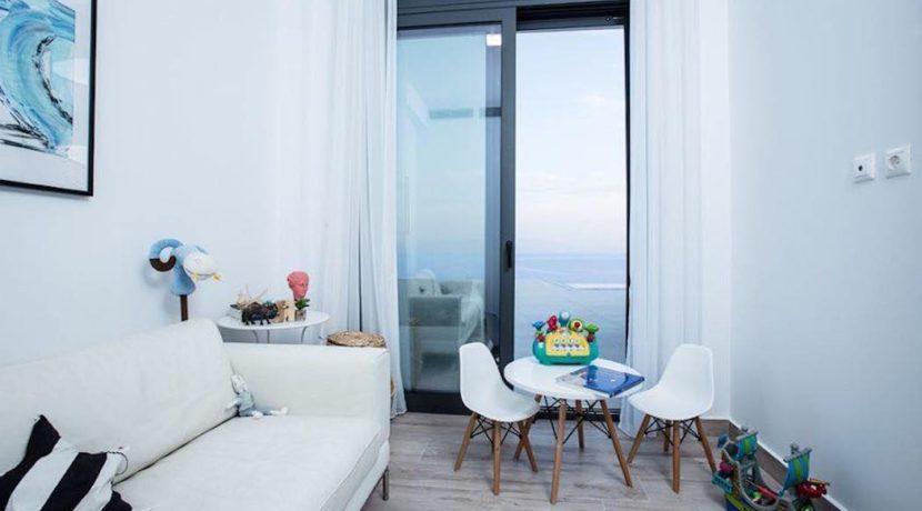 Kassandra Luxury beachfront villa 13