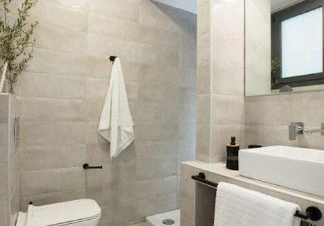 Kassandra Luxury beachfront villa 15