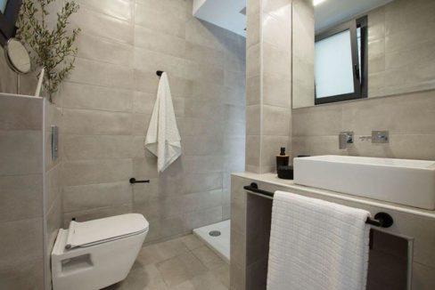Kassandra Luxury beachfront villa 16