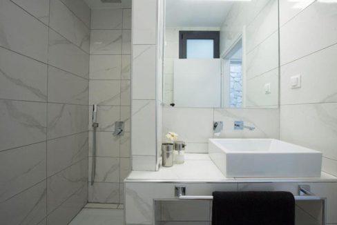 Kassandra Luxury beachfront villa 20