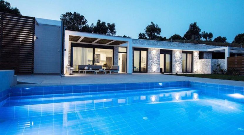 Kassandra Luxury Beachfront Villa, Real Estate Greece , Property in Greece, Top Villas