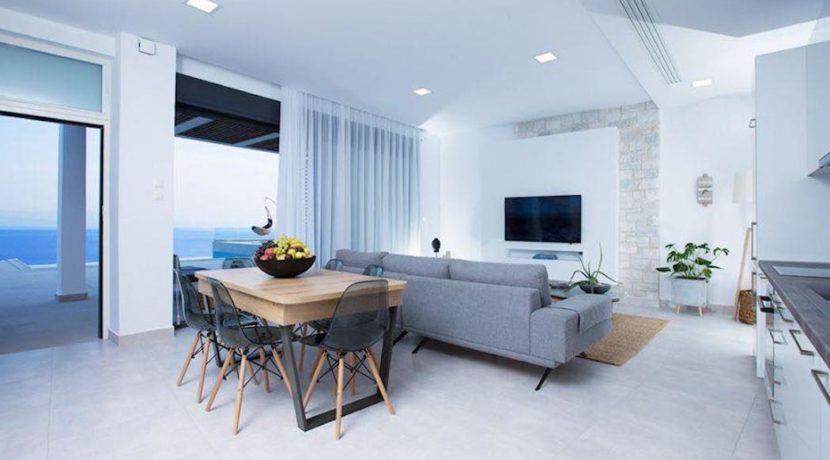 Kassandra Luxury beachfront villa 4