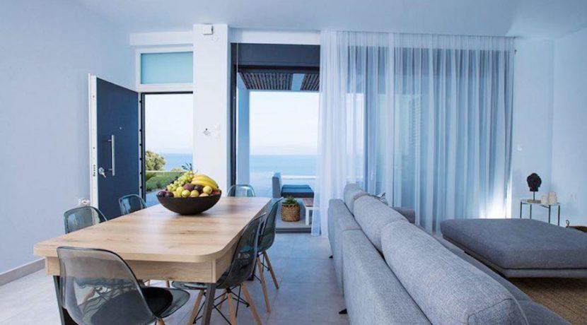 Kassandra Luxury beachfront villa 5