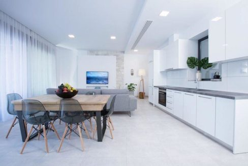 Kassandra Luxury beachfront villa 6