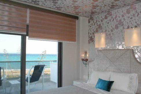 Kassandra Luxury beachfront villa at Chanioti 10