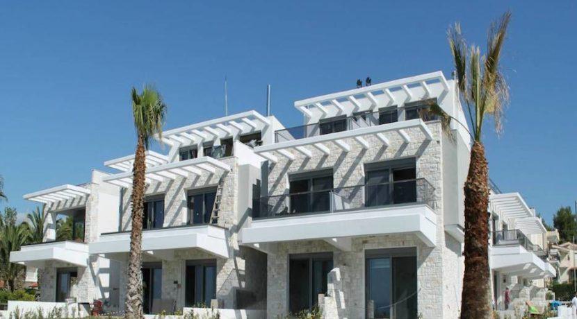 Kassandra Luxury beachfront villa at Chanioti 12