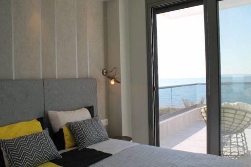 Kassandra Luxury beachfront villa at Chanioti 6