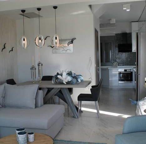 Kassandra Luxury beachfront villa at Chanioti 8