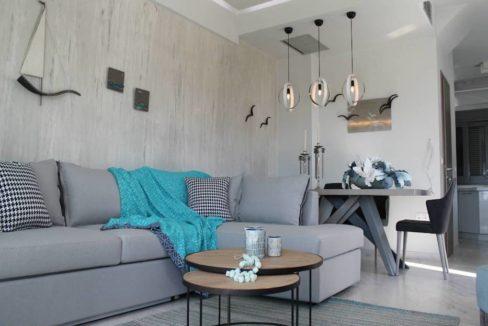 Kassandra Luxury beachfront villa at Chanioti 9