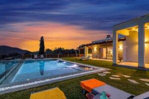 Luxury Property in Corfu for Sale, Corfu Homes