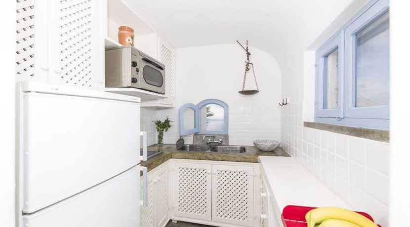 Luxury Villa for Sale Santorini, Imerovigli 1