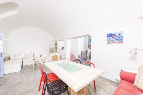 Luxury Villa for Sale Santorini, Imerovigli 2