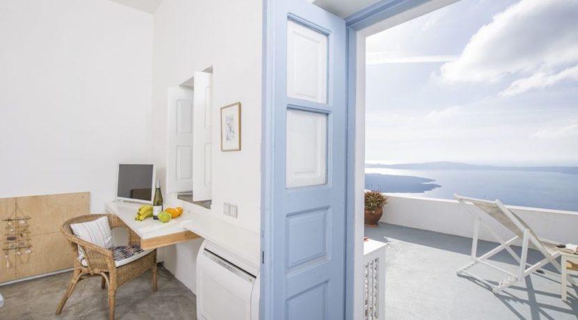 Luxury Villa for Sale Santorini, Imerovigli 3