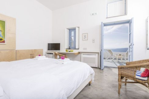 Luxury Villa for Sale Santorini, Imerovigli 4
