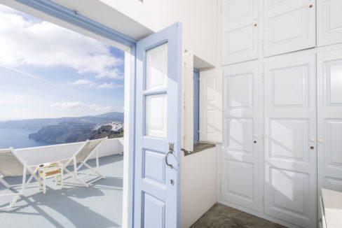 Luxury Villa for Sale Santorini, Imerovigli 5