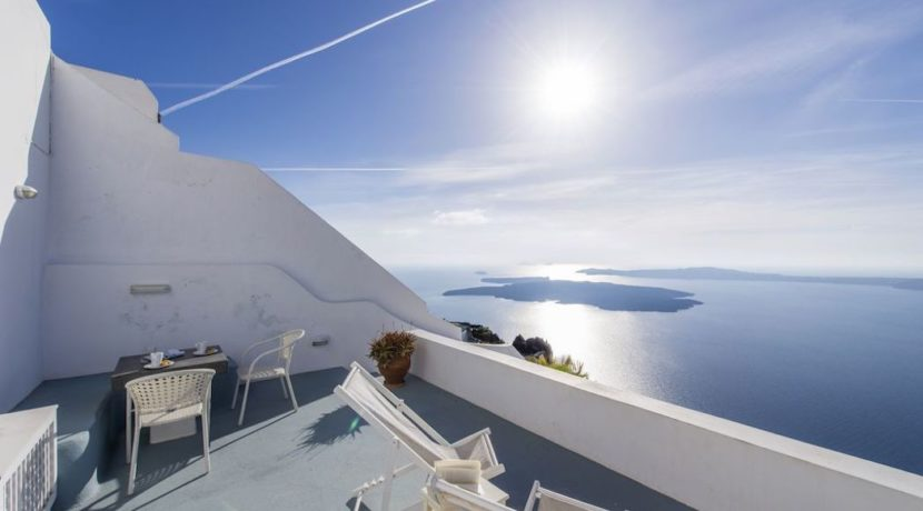 Luxury Villa for Sale Santorini, Imerovigli 6