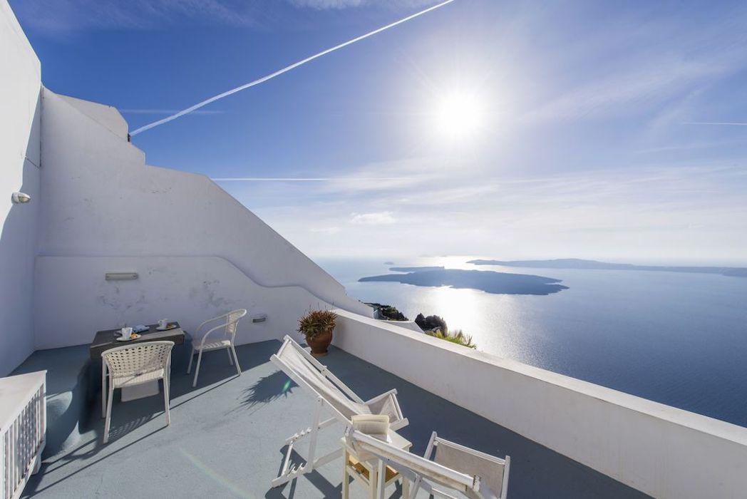 Luxury Villa for Sale Santorini, Imerovigli