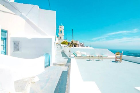 Luxury Villas for Sale Santorini, Imerovigli 1