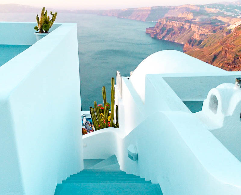 Luxury Villas for Sale Santorini, Imerovigli 2