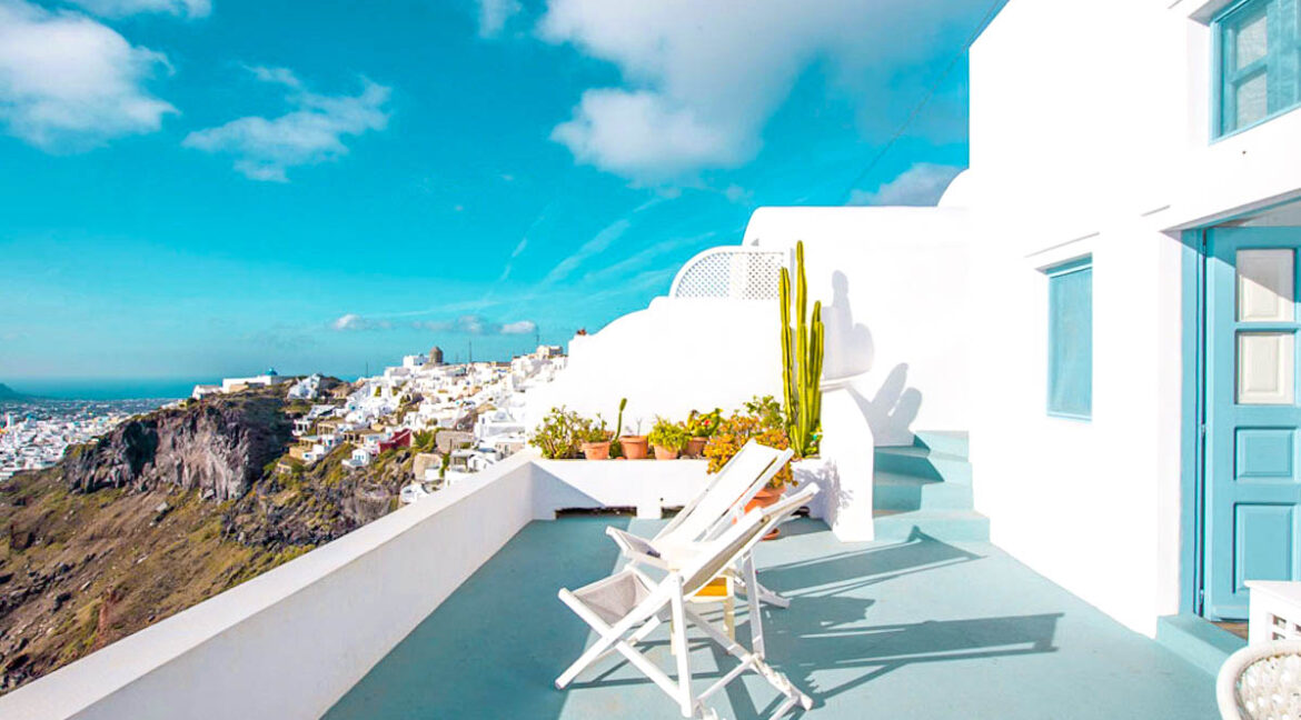 Luxury Villas for Sale Santorini, Imerovigli 3