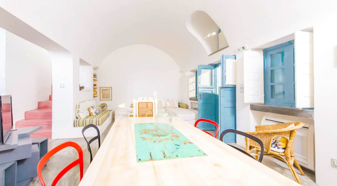 Luxury Villas for Sale Santorini, Imerovigli. Santorini Properties 1