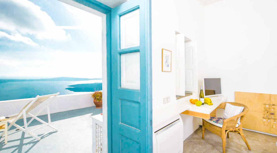 Luxury Villas for Sale Santorini, Imerovigli. Santorini Properties 12