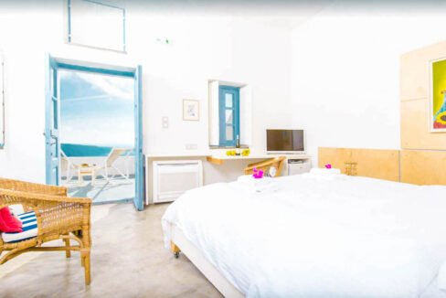 Luxury Villas for Sale Santorini, Imerovigli. Santorini Properties 13