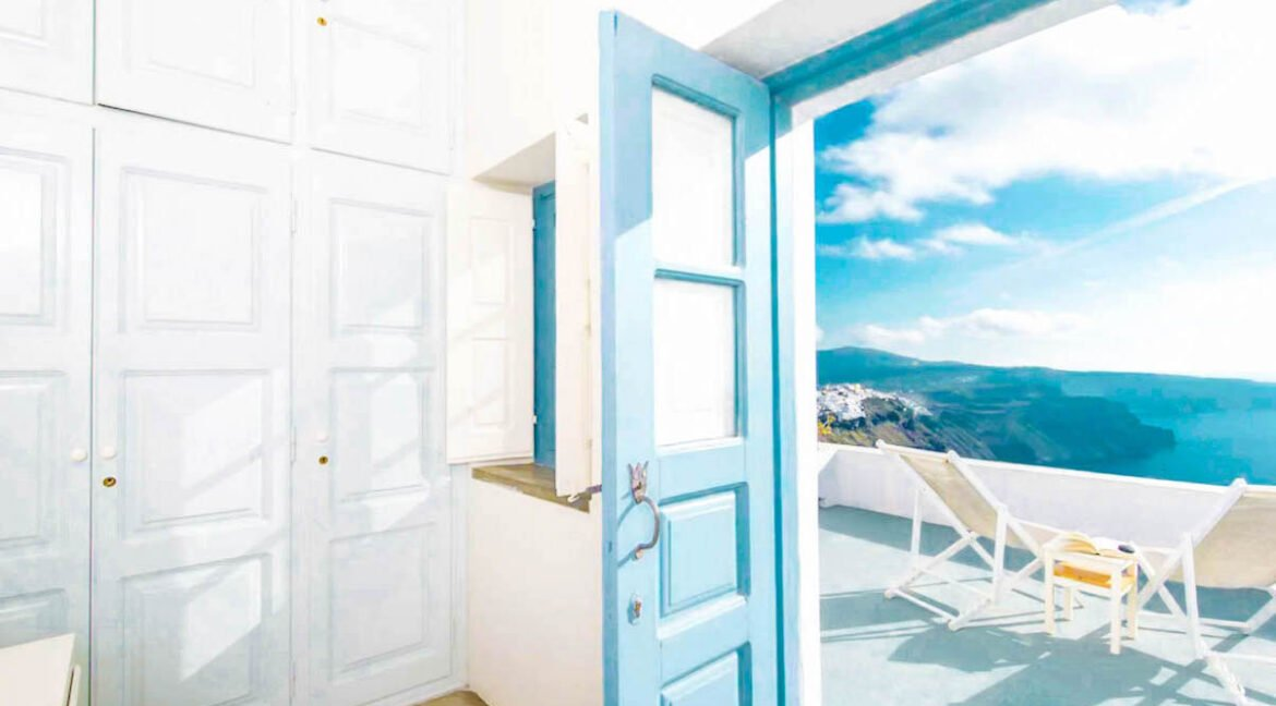 Luxury Villas for Sale Santorini, Imerovigli. Santorini Properties 15