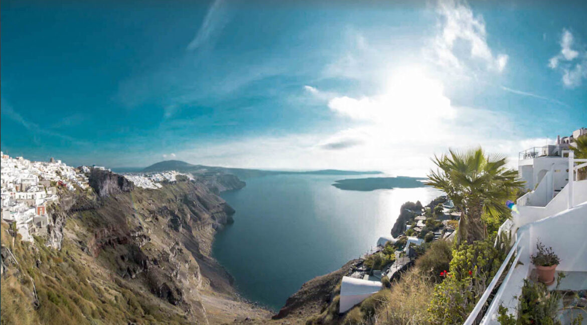 Luxury Villas for Sale Santorini, Imerovigli. Santorini Properties 16