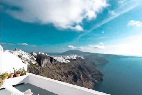 Luxury Villas for Sale Santorini, Imerovigli. Santorini Properties 17